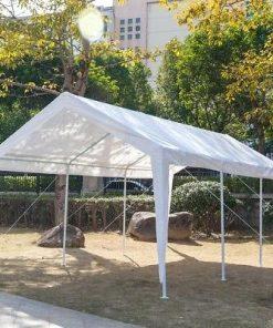 """אוהל הצללה 6 מטר אורך על 3 מטר גובה 210 ס""""מ"""