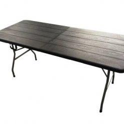 שולחן מזוודה