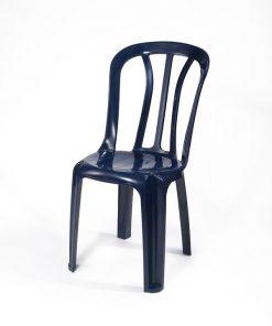 כסא דגם קלאב מבית כתר פלסטיק