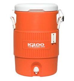 קולר מים איגלו 19.8 ליטר IGLOO