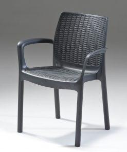 BALI CHAIR כיסא דגם באלי