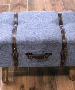 הדום ארגז מזוודה