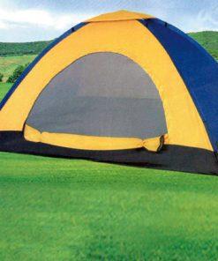 אוהל קמפינג 2 אנשים