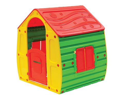 בית ילדים Star plast magical house