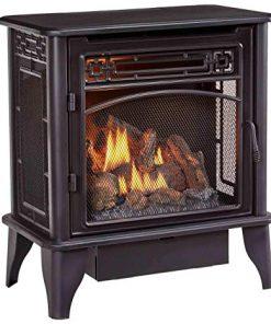 תנור חימום על גז