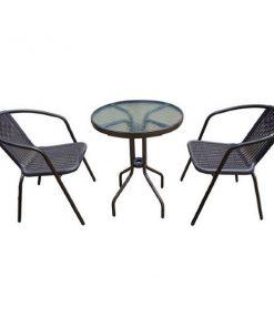כיסא פלסטיק ביסטרו קפה