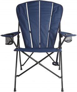 כיסא קמפינג מתקפל לשטח compass